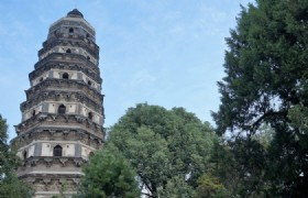 Shanghai & Suzhou 4 Days Join in Group Tour (For South Asia Traveler)