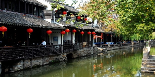 suzhou muslim Suzhou mosque plan sparks local opposition citing a deputy chairman of the islamic association in suzhou muslims in suzhou include overseas students.