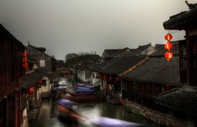 Zhou Zhuang Water Town 2