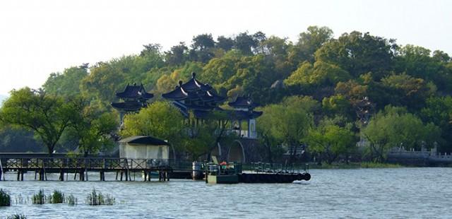 Wuxi Li Garden