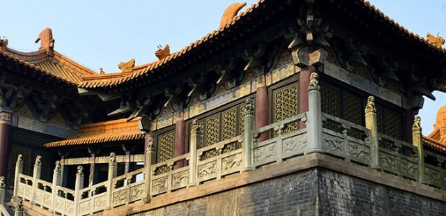Wuxi Three Kingdoms City