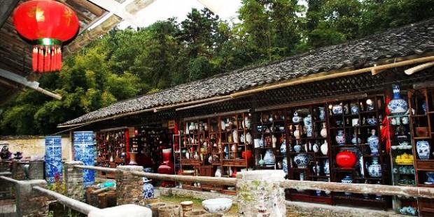 Jingdezhen Ceramic Historical Museum