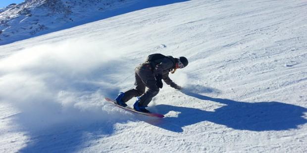 Changbaishan Ski Resort 5 Days Tour