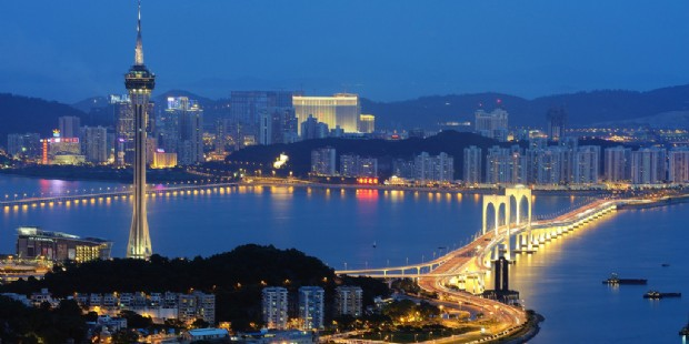 Macau One Day Join-in Group Tour (SIC)