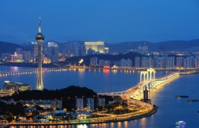 Macau One Day Join-in Group Tour