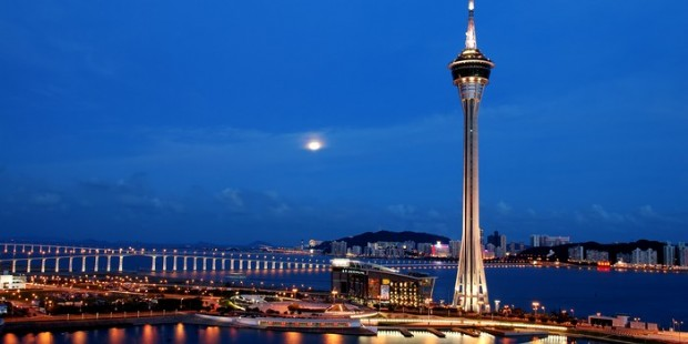 Macau Essence One Day Tour from Hong Kong (SIC)