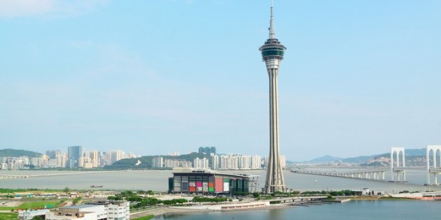 4 Days Macau and Zhuhai Muslim Tour