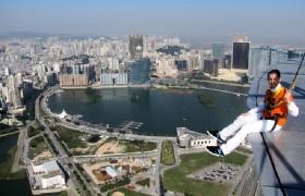 Macau Excursion pickup from Hong Kong