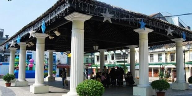 Hong Kong Shenzhen and Venetian Macau 6 days tour