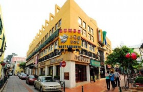 Hong Kong Macau Shenzhen 6 Days Tour