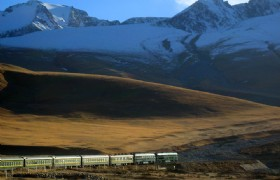 Orient-Express Northern Xinjiang 10 Days Tour