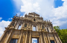 Macau Day Tour from Hong Kong