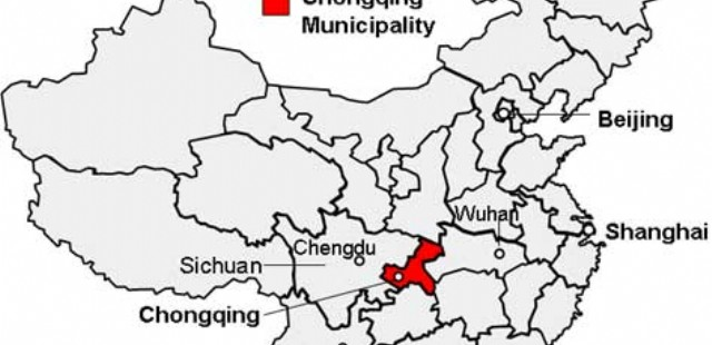 Image Result For Shenzhen Map
