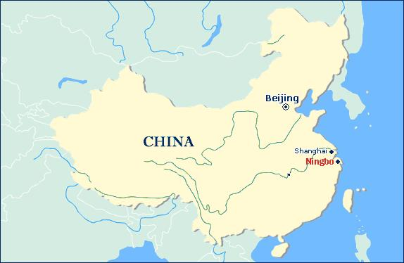location on world map zhejiang with Ningbomap 84405 on China Tracks The Silk Road With A Rail Road furthermore Layout of the Port of Tianjin also 8 Things You Should Know About Water And Semiconductors together with Cementon furthermore Tlc Book Tour Review Of On China E2 80 9D By Henry Kissinger.