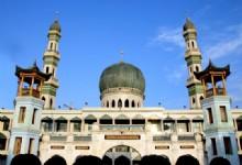 Qinghai Dongguan Mosque