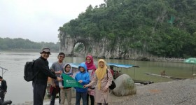 Guilin and Guangzhou Tour