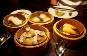5-Day Guangzhou and Shenzhen Gourmet Muslim Tour