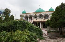 Nanguan Mosque