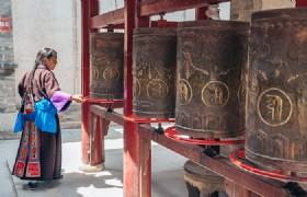 Xian Yinchuan Hohhot 8 Days Muslim Tour