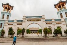 Dongguan Mosque1