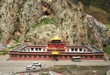 Vairocana Temple (Temple of Princess Wencheng)