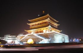 Xian Short 2 Days Tour from Beijing  (One way flight and one way Bullet train)