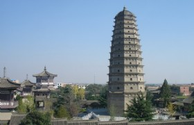 Xian Buddhism Experience 4 Days Tour