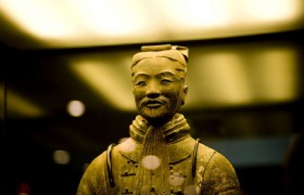 Terracotta Warriors and Banpo Neolithic Village Tour