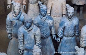 Xian Terracotta Army 1