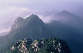 Beijing Qufu Taishan 3 Day Train Tour