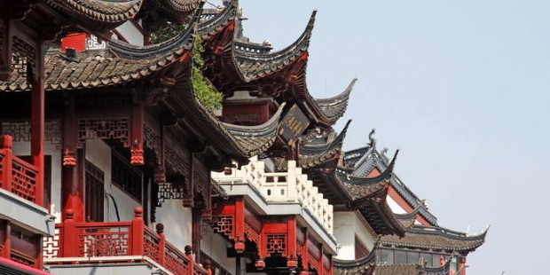 Shanghai Hangzhou 4 Days Muslim Tour
