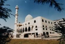 Shanghai Huxi Mosque