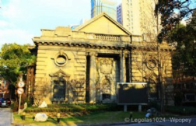 Ohel Rachel Synagogue