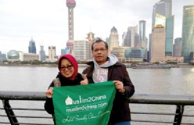 Shanghai Essence 4 Days Muslim Tour