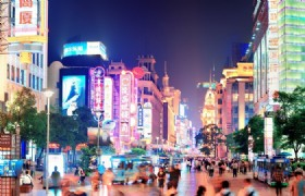 Shanghai Relaxation 3 Days Tour