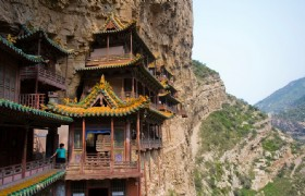 Hanging Temple 2