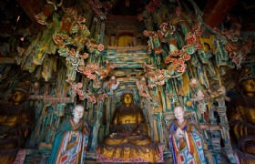 Hanging Temple 3