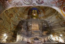 Yungang Grottoes 2