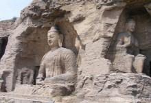 Yungang Grottoes 3
