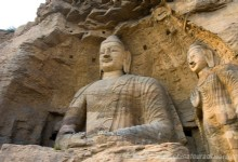 Datong, Pingyao and Taiyuan 6 Days Tour