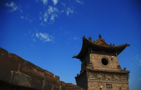 Taiyuan & Pingyao 3 Days Tour