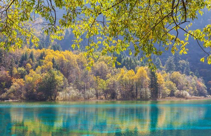 Goddess Lake National Forest Park
