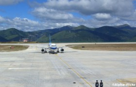 Jiuzhai and Huanglong Airport