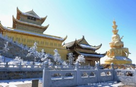 Chengdu, Mt. Emei and Leshan 5 Days Tour