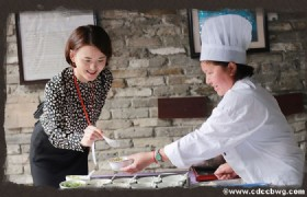 Sichuan Cuisine Experience & Learn Cooking One Day Tour