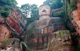 Chengdu to Leshan to Mt. Emei (By coach)