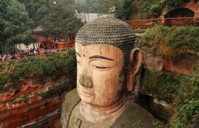 Chengdu and Leshan Mount 4 Days Tour