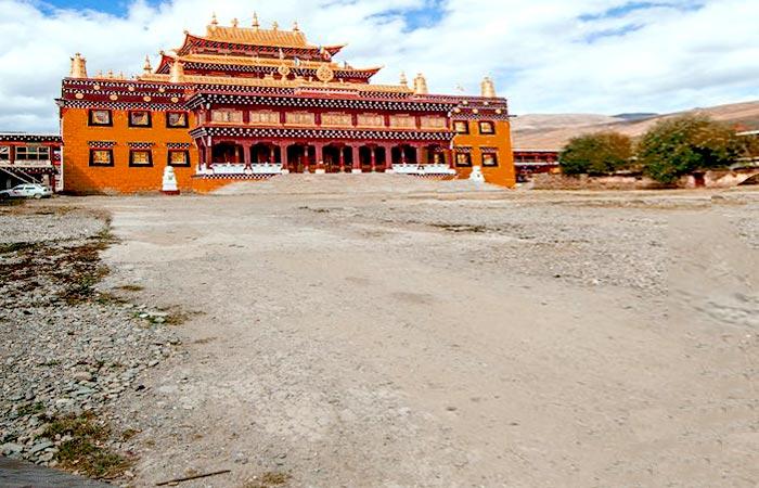 Huiyuan Temple