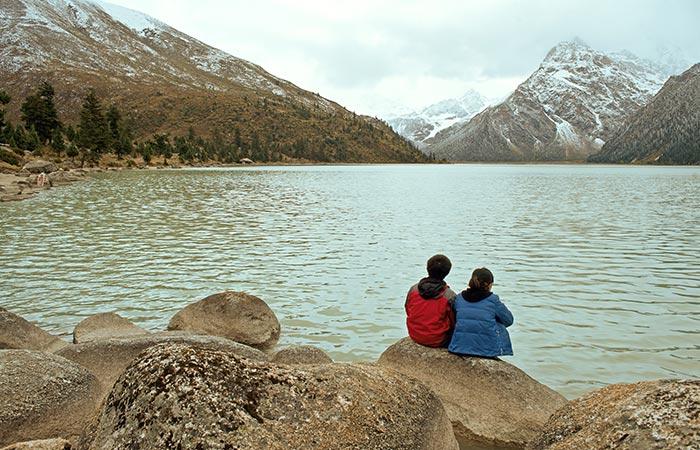 Mugetso Lake