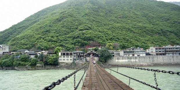 Luding Bridge